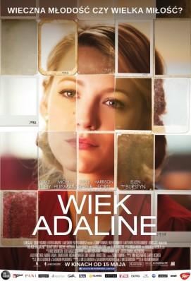 iambiblioholic recenzje wiek Adaline