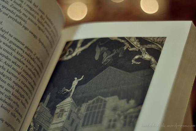 recenzja król wron iambiblioholic welkinson