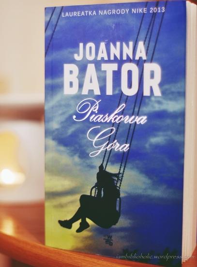 joanna bator piaskowa góra recenzja welkinson iambiblioholic