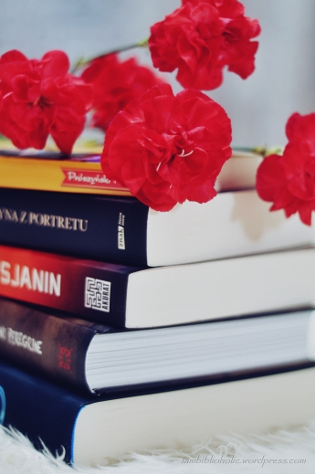 welkinson iambiblioholic recenzje książek książki
