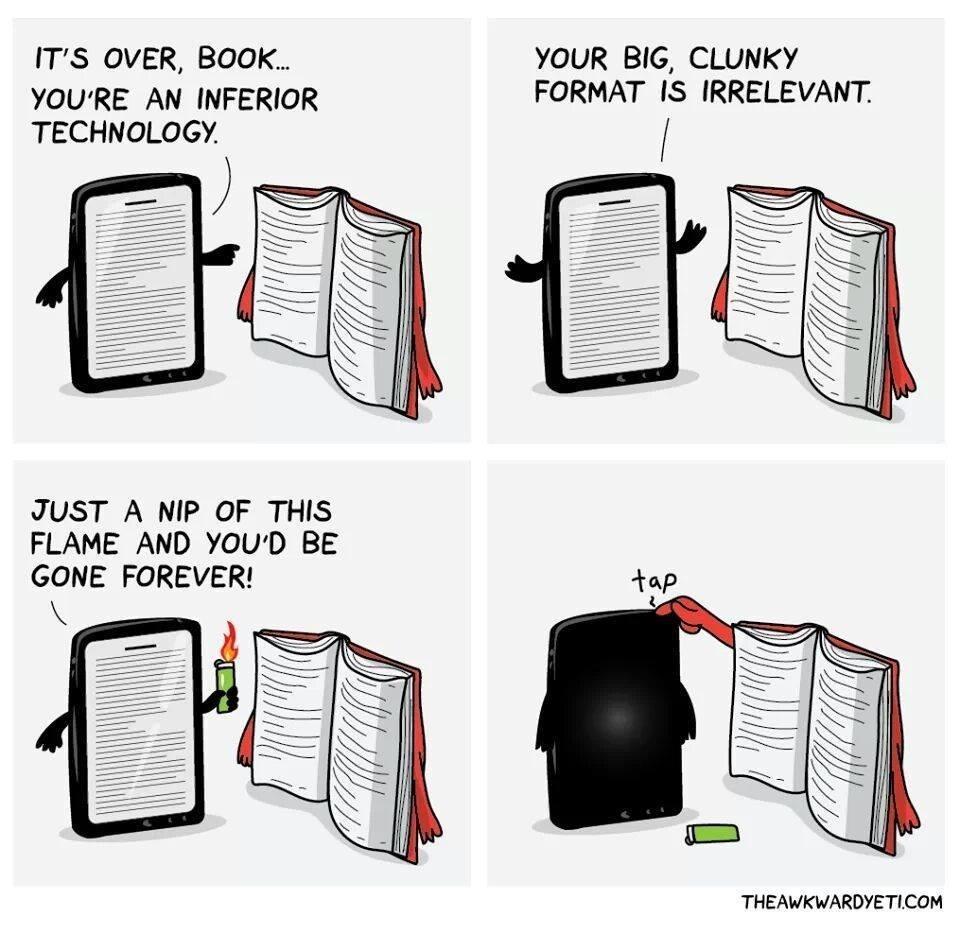 welkinson iambiblioholic recenzje książek książki czytnik ebook kindle
