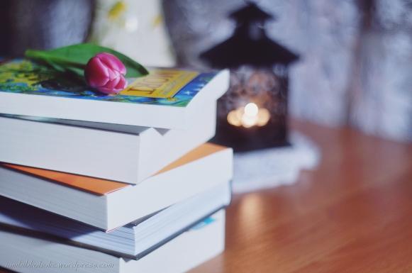 welkinson iambiblioholic recenzje książki