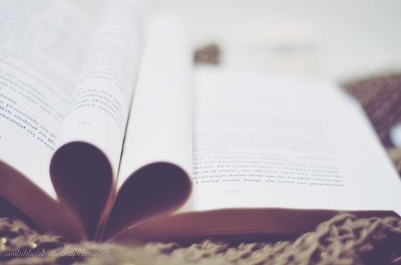 welkinson iambiblioholic recenzje książki recenzja 25 książkowych faktów o mnie