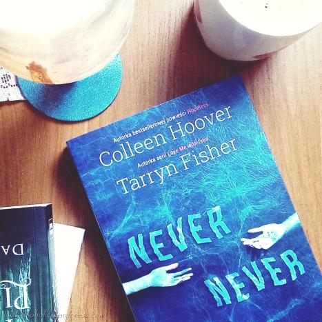 never never colleen hoover tarryn fisher recenzja książka iambiblioholic welkinson