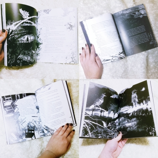 siedem minut po północy iambiblioholic welkinson książki