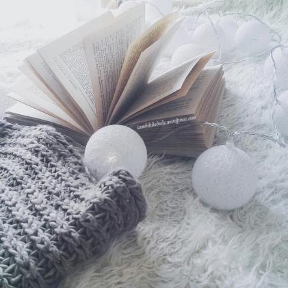 iambiblioholic - blog o książkach. Welkinson subiektywnie na tematy książkowe.