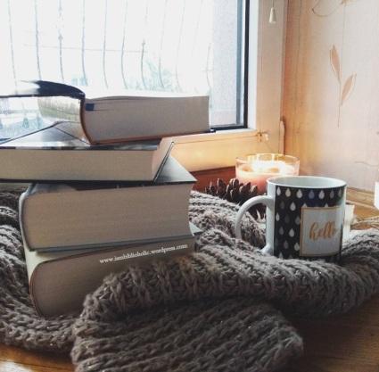 Książki na jesienne wieczory - iambiblioholic, blog o książkach, recenzje i refleksje